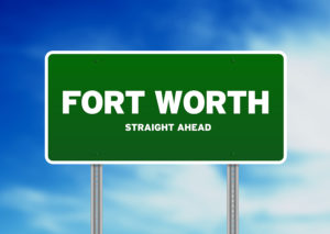 fort worth businesses