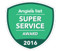 Angies List Super service icon