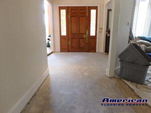 Dust Free Tile Removal Service Southlake TX