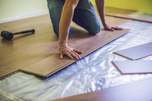 Tile Removal Service in Burleson