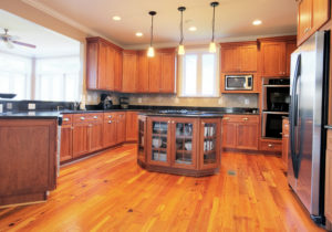Carpet vs. Hardwood Flooring for Your Home